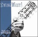Swingwest!, Vol. 2: Guitar Slingers