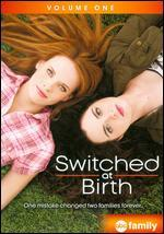 Switched at Birth, Vol. 1 [2 Discs]