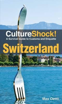 Switzerland. by Max Oettli - Oettli, Max