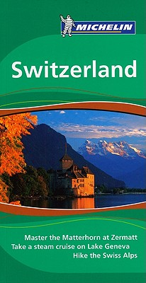 Switzerland Tourist Guide - Coupe, Alison (Editor), and Seavey, Lura (Contributions by)