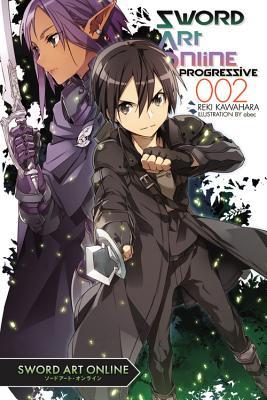 Sword Art Online Progressive 2 (Light Novel) - Kawahara, Reki