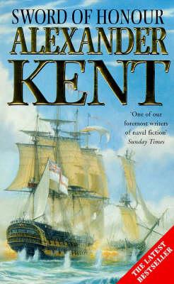 Sword of Honour - Kent, Peter