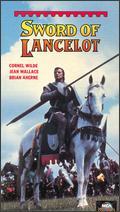 Sword of Lancelot - Cornel Wilde