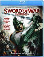 Sword of War [Blu-ray]