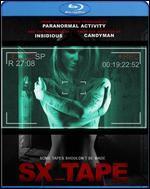 sxtape [Blu-ray] - Bernard Rose