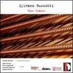 Sylvano Bussotti: Four Pianos