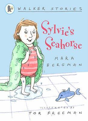 Sylvie's Seahorse - Bergman, Mara