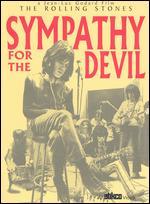 Sympathy for the Devil - Jean-Luc Godard