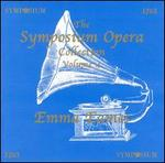 Symposium Opera Collection Volume 4