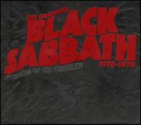 Symptom of the Universe: The Original Black Sabbath (1970-1978) - Black Sabbath