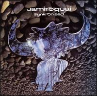 Synkronized - Jamiroquai