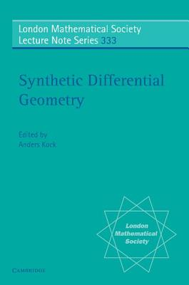 Synthetic Differential Geometry - Kock, Anders