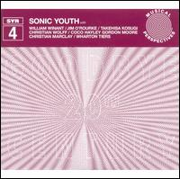 SYR 4: Goodbye 20th Century - Sonic Youth