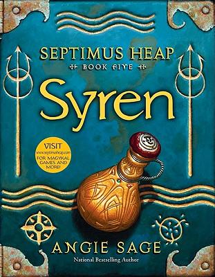 Syren - Sage, Angie
