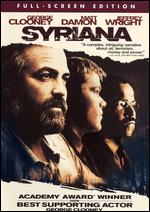 Syriana [P&S] - Stephen Gaghan