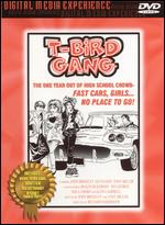T-Bird Gang - Richard Harbinger
