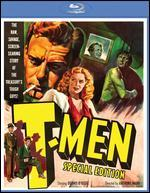 T-Men [Special Edition] [Blu-ray]