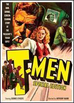 T-Men [Special Edition]