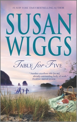 Table for Five - Wiggs, Susan