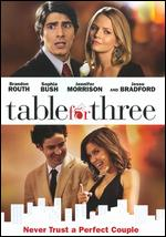 Table for Three - Michael Samonek