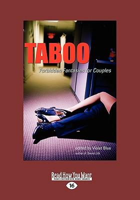 Taboo - Blue, Violet