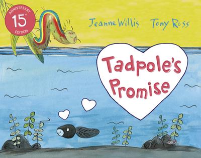 Tadpole's Promise - Willis, Jeanne