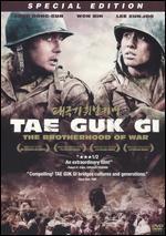 Tae Guk Gi: The Brotherhood of War [Special Edition]