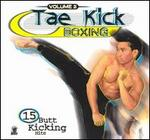 Tae Kick Boxing, Vol. 2