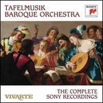 Tafelmusik Baroque Orchestra: The Complete Sony Recordings