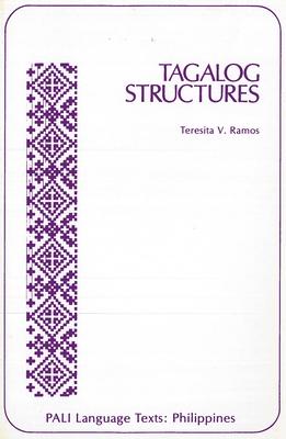 Tagalog Structures - Ramos, Teresita V