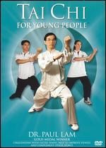 T'ai Chi for Young People