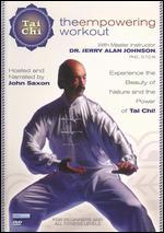 T'ai Chi: The Empowering Workout