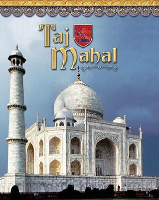 Taj Mahal: India's Majestic Tomb - Tagliaferro, Linda