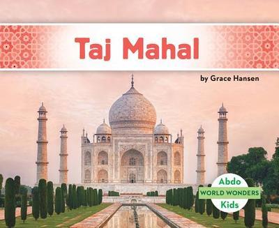 Taj Mahal - Hansen, Grace