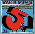 Take Five [Viper's Nest]