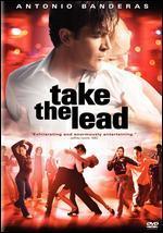 Take the Lead [With Golden Compass Movie Cash] - Liz Friedlander