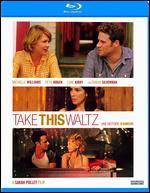 Take This Waltz [Blu-ray]