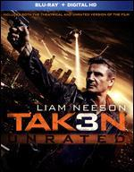 Taken 3 [Includes Digital Copy] [Blu-ray]