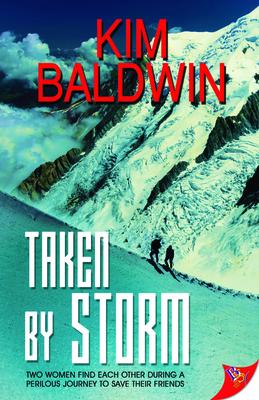 Taken by Storm - Baldwin, Kim