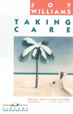 Taking Care - Williams, Joy