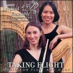 Taking Flight: Music for Flute and Harp