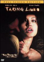 Taking Lives [P&S] - D.J. Caruso