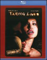 Taking Lives [WS] [Unrated Director's Cut] [Blu-ray]