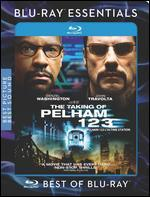 Taking of Pelham 1, 2, 3 [French] [Blu-ray]