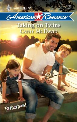 Taking on Twins - McDavid, Cathy