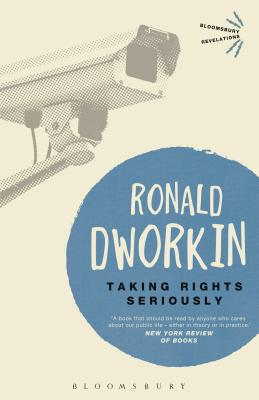 Taking Rights Seriously - Dworkin, Ronald