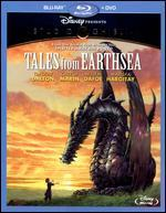 Tales from Earthsea [2 Discs] [Blu-ray/DVD]