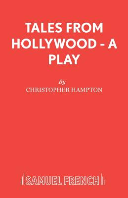 Tales from Hollywood - Hampton, Christopher
