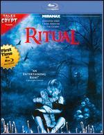 Tales from the Crypt Presents: Ritual [Blu-ray]