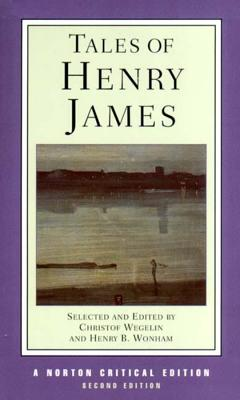 Tales of Henry James - James, Henry